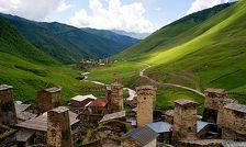 Грузия намерена стать ведущей туристической страной в мире к 2025 году