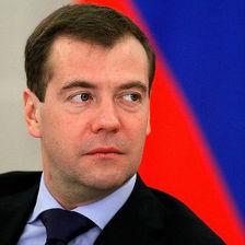 Дмитрий Медведев в Мюнхене У нас с вами общий враг и из этого нужно исходить