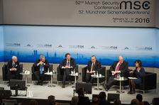 Мюнхенская конференция по безопасности оставила миру надежду?