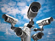Украина установила веб-камеры вдоль границы с Крымом