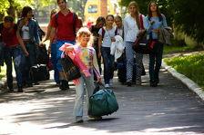 Чечня организует массовый отдых детей на российских курортах