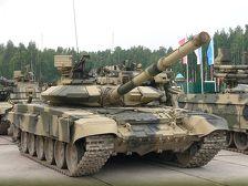 Иран купит у России танки Т-90, если она научит его их производить