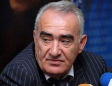 Спикер парламента Армении попал в больницу