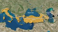 Баку принимает второе заседание министров по Южному газовому коридору