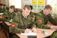 В СКФУ могут открыть военную кафедру