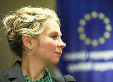 Малена Мард: переговоры ЕС по новому соглашению о партнерстве с Азербайджаном продолжатся