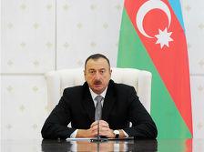 Ильхам Алиев провел переговоры со спецпредставителем ЕС по Южному Кавказу