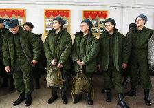 В Дагестане призовут на треть больше новобранцев