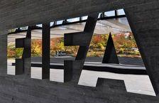 Россия опустилась на 27 место в рейтинге ФИФА