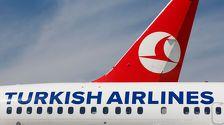 Turkish Airlines приобретет в этом году 26 самолетов Boeing