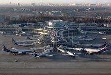 Лайнер Hainan Airlines экстренно сел в Шереметьеве из-за смерти пассажира