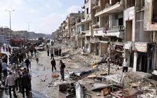 Россия и США следят за соблюдением режима тишины в Сирии