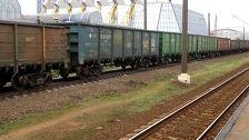 В Брюховецкой погиб пролезавший под вагоном товарняка мужчина