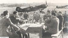 Великая Отечественная война и расцвет национальных культур