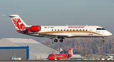 РусЛайн свяжет татарский аэропорт Бегишево и Сочи