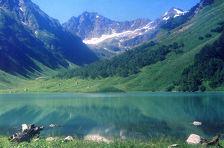 В горах Адыгеи пропал армавирский турист