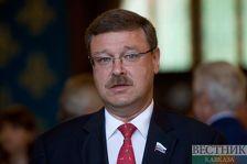 Косачев призвал СБ ООН обсудить сегодняшний обстрел Алеппо