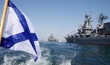 Севастополь готовится к параду в честь Дня Победы