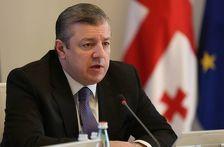 Квирикашвили: военные являются богатством и гордостью Грузии