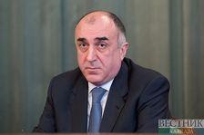Баку не поступится принципом территориальной целостности Азербайджана - МИД