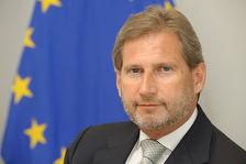 Йоханнес Хан: военного решения проблемы Карабаха нет