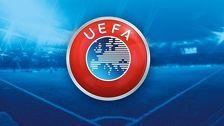 Грузия была против принятия Косово в УЕФА