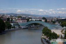 Грузия ожидает притока российских туристов
