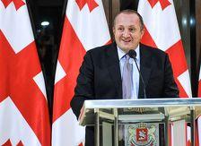 Маргвелашвили на встречах с оппозицией обсудит грядущие выборы