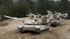 Американские военные прибыли в Грузию