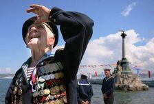 Севастопольские ветераны получат матпомощь из Москвы