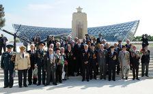 В День Победы дипломаты СНГ соберутся в Баку