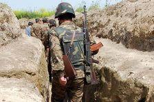 МИД Германии выразил озабоченность эскалацией насилия в Карабахе