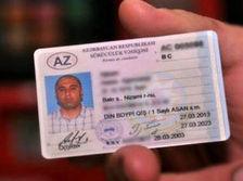 Азербайджанские водительские права будут действительны в Турции