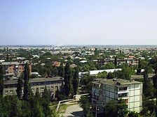 Дагестанский Кизилюрт возрождает городских старост
