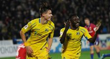 Ростов впервые в истории примет участие в Лиге чемпионов