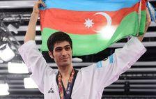 Милад Харчегани завоевал золото чемпионата Европы по тхэквондо