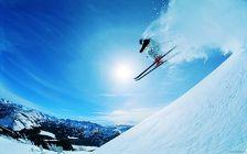 Сборная России по горным лыжам возобновила тренировки на Эльбрусе