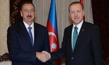 Алиев и Эрдоган обсудили урегулирование нагорно-карабахского конфликта