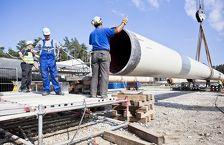 Обсуждаются варианты поставок туркменского газа по Южному газовому коридору - глава Минэнерго Азербайджана