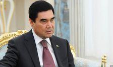 Президент Туркменистана написал новую книгу о коврах