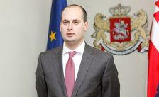 Глава МИД Грузии обсудил в Брюсселе либерализацию визового режима