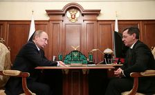 Судостроители Астрахани готовы помочь нефтяникам всего Каспия