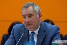 Рогозин: санкционная политика против РФ начинает подтаивать