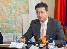 Тимур Иванов назначен замглавы Минобороны РФ