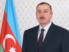 Георгий Маргвелашвили и Александр Лукашенко поздравили Ильхама Алиева