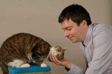 Куклачев выразил готовность подарить Кадырову кота
