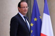 Олланд: Франция продолжит работать над урегулированием нагорно-карабахского конфликта