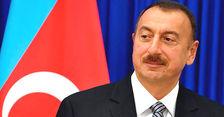 Ильхам Алиев подарил Рамзану Кадырову именной пистолет