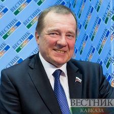 Сергей Катанатдов: Северный Кавказ и Крым нуждаются в поддержке туристов