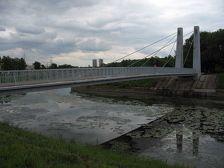 В Санкт-Петербурге хотят назвать мост в честь Кадырова